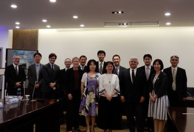 10/20/2017 Workshop on Current Legal Issues in Taiwan and the United States